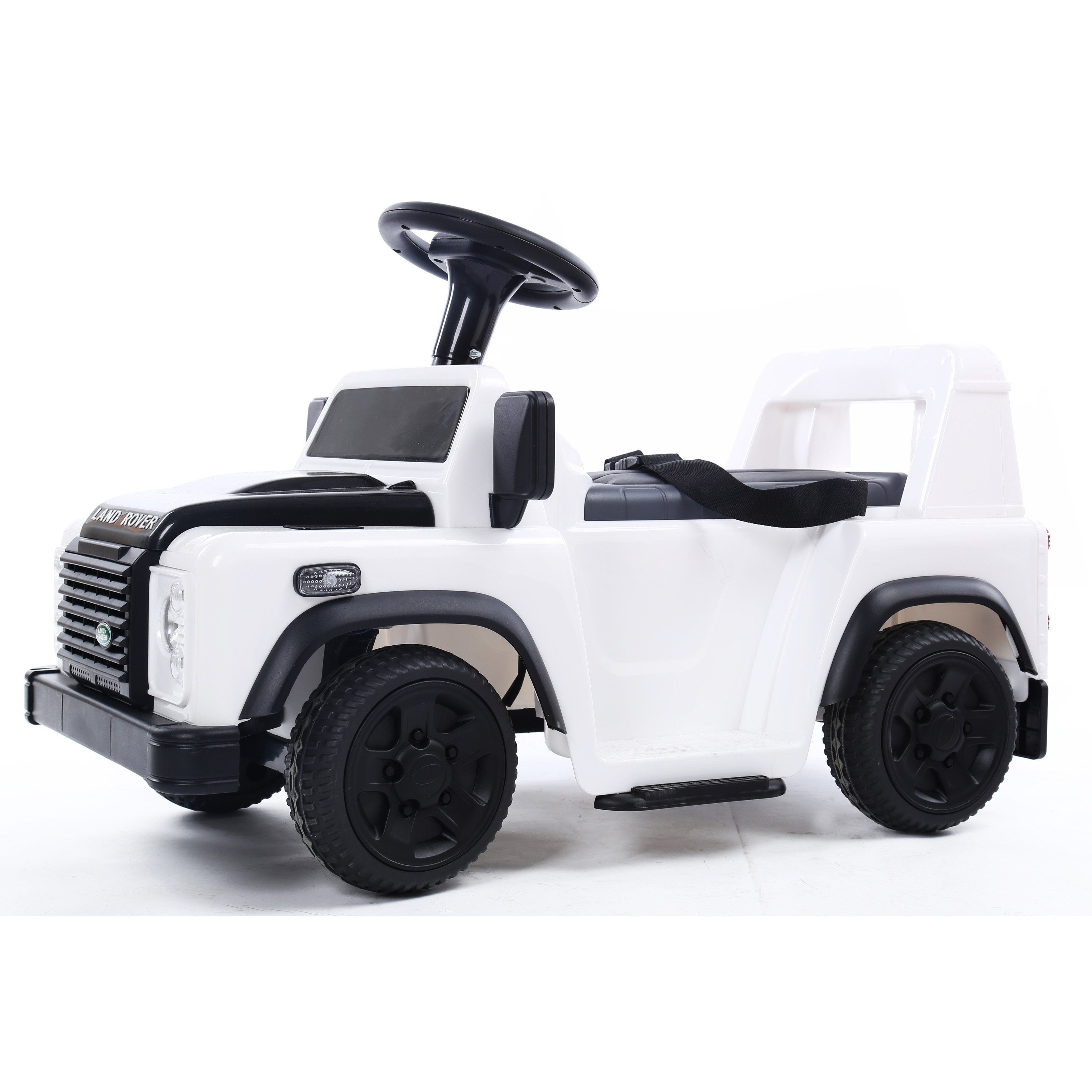Jeep car toys  Blazin Wheels V Land Rover Battery Powered Riding Toy  DMDW