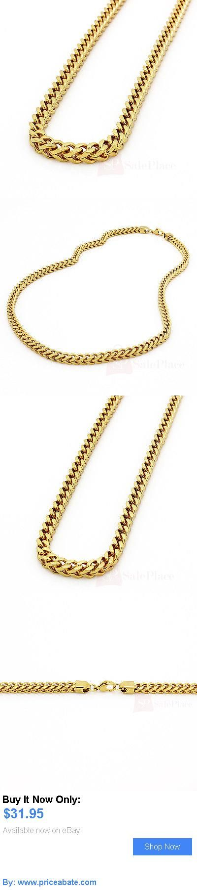 chain mens foxtail gold necklace men chains long jewelry clipart rose width length smartness