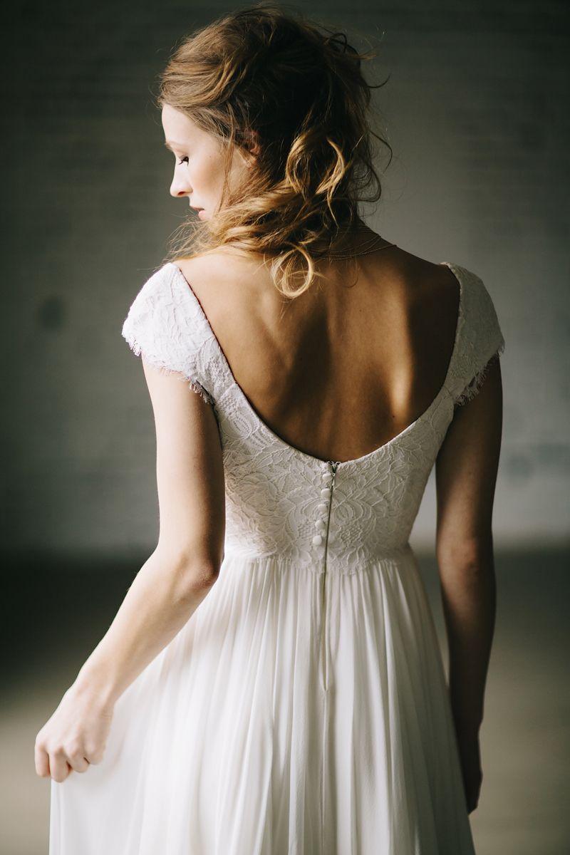 Elizabeth Dye Valencia Dame Couture Bridal Shop