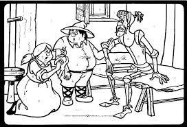 Resultado de imagen de dibujos de don quijote con rocin y galgo