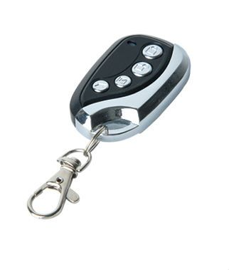 Long Range Universal Rf Garage Door Remote Control Alarm For Home Security Gate Opener Jj Rc Garage Door Remote Control Universal Remote Control Garage Doors