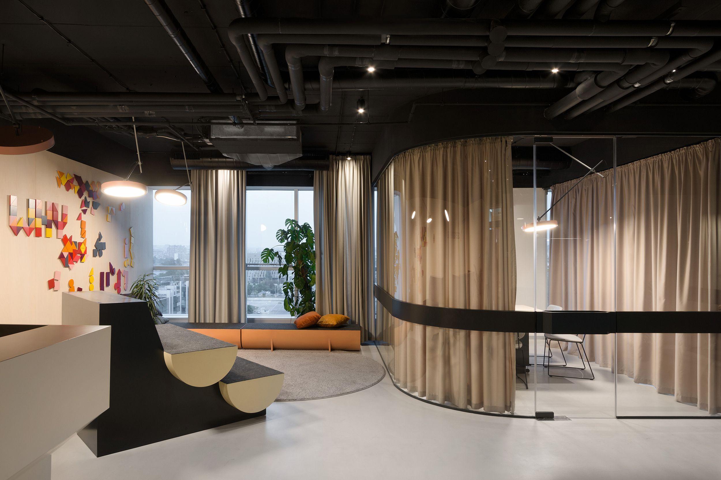 Autori Architekten gestalten das perfekte Büro   STYLEPARK ...