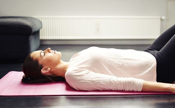 Discovering Yourself Through a Body Scan Meditation