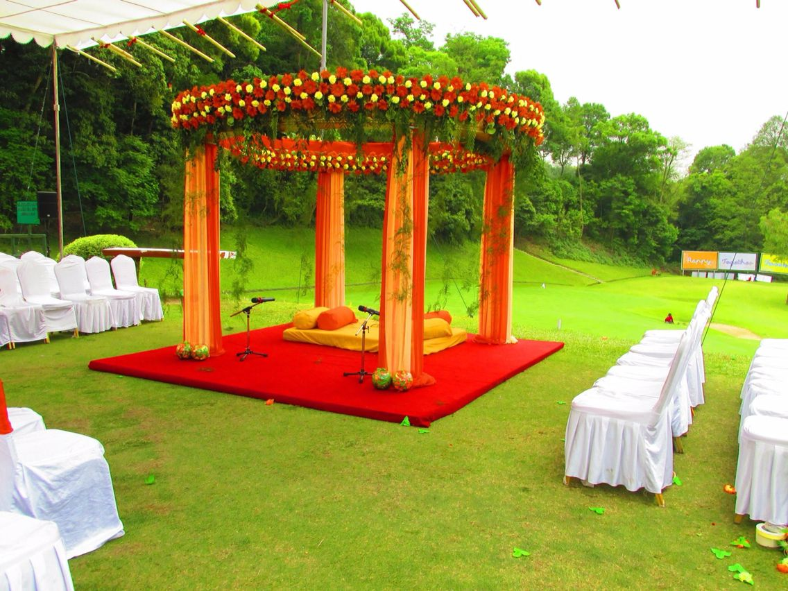 Sangeet set up for ms karuna rupani mr amit salwanis wedding sangeet set up for ms karuna rupani mr amit salwanis wedding at gokarna forest resort junglespirit Gallery