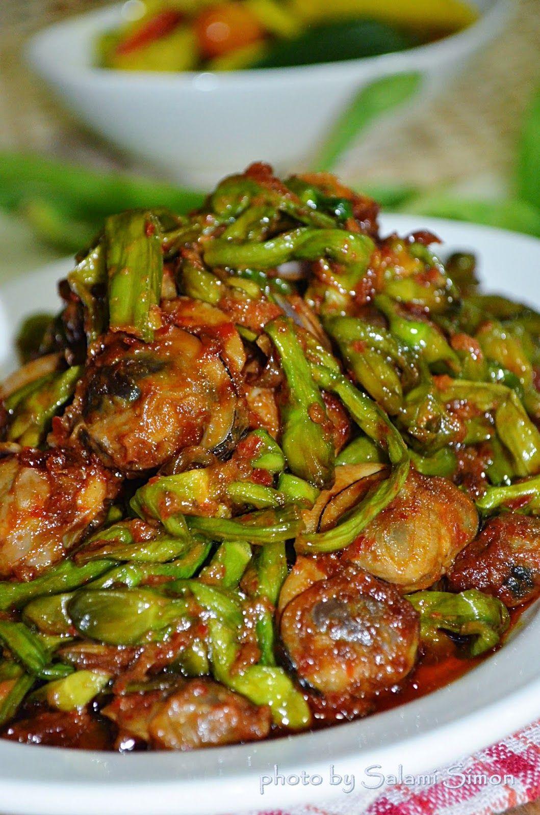 Pin Oleh Rashidah Abdullah Di Vegetables Recipes Di 2021 Resep Sayuran Tumis Diet
