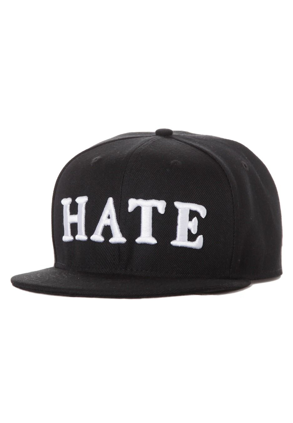 668174baee7 Thy Art Is Murder - Hate - Cap - Official Merch Store - Impericon.com UK