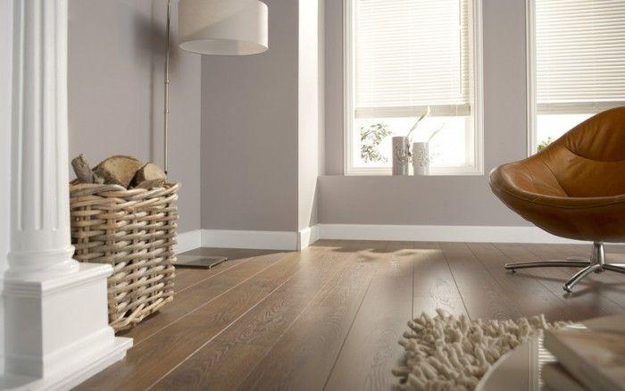 Inspirerende woonkamers, mooie meubels, warme vloeren en sfeervolle ...