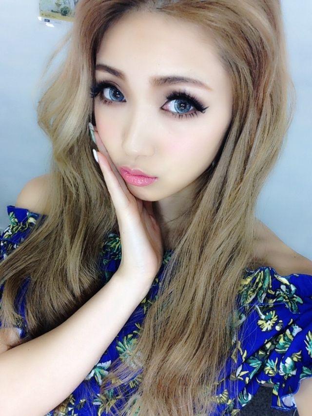 Manami Suzuki   Gyaru - A Lifestyle   Pinterest   Gyaru, Ulzzang and