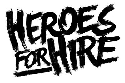 heroes for hire band logos pinterest pop punk and dj rh pinterest com pop punk band logo quiz pop punk band bird logo