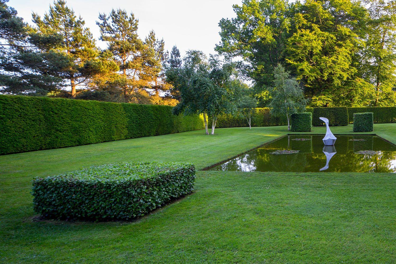 Farleigh Wallop - Gardens | Garden, Garden design, Kitchen ...