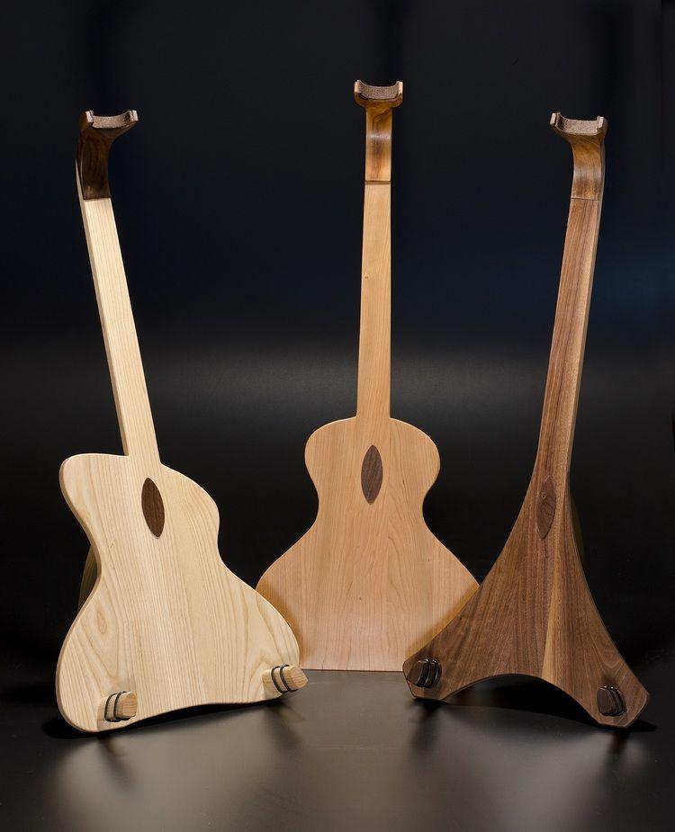 guitar stands guitar stand in 2019 wood guitar stand wooden guitar stand und guitar stand. Black Bedroom Furniture Sets. Home Design Ideas