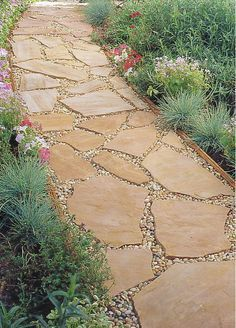 Ideas for Landscaping Stone With for Every Garden in the West | Sunset