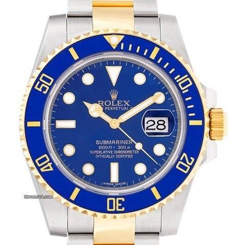 619c8996630 14968 Rolex GMT Master II Batman Blue Black Ceramic Mens Watch 116710  Unworn SwissWatchExpo