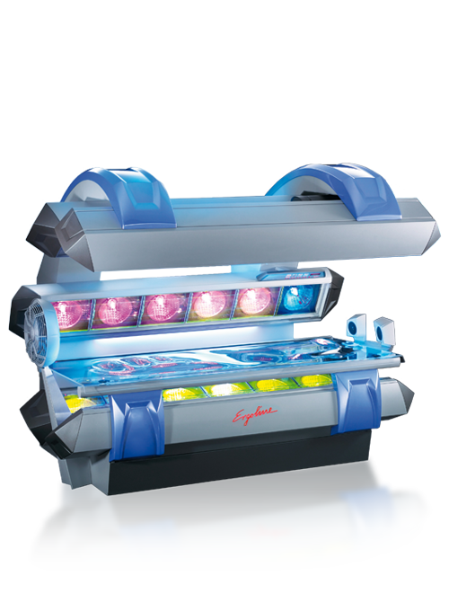 At The Beach's Open Sun 1058 is the best sunbed on the
