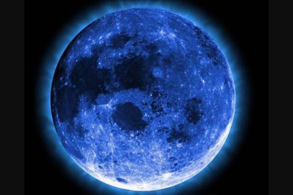 Balance the energy of the moon