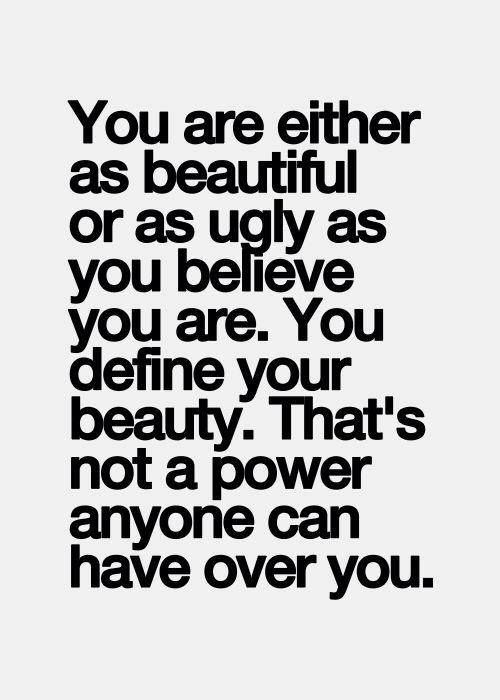 Quotes About Self Esteem Prepossessing Self Esteem Quotes  Coisas Para Vestir  Pinterest  Inspirational .