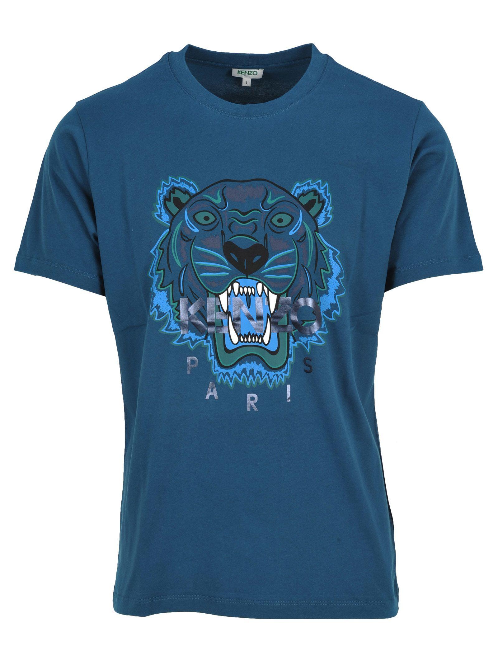136703fe KENZO TIGER T-SHIRT. #kenzo #cloth | Kenzo | Tiger t shirt, Kenzo ...
