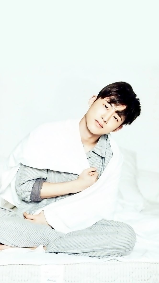 iKON Wallpaper Cr: makebyme_