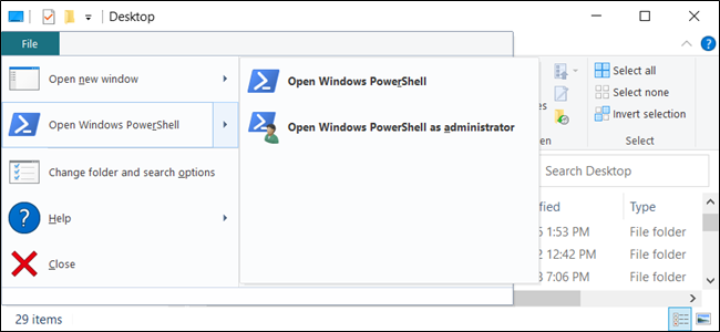 9 Ways To Open Powershell In Windows 10 Windows 10 Windows Application Icon
