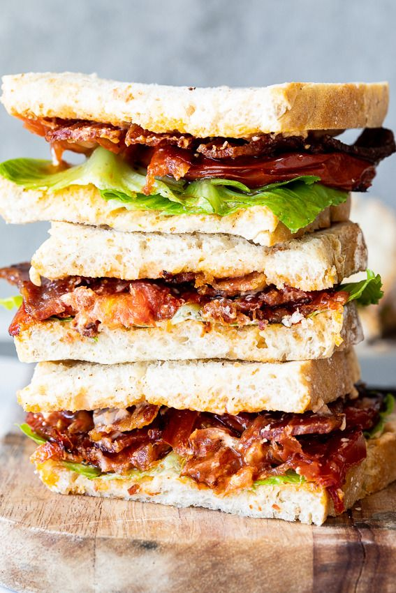The ultimate blt sandwich - #aioli #bacon #blt #cooking #course #delicious #food #foodgasm #foodporn #lettuce #lunch #main #mayo #mayonnaise #meal #photography #recipes #Roasted #sandwich #tomato #tomatoes