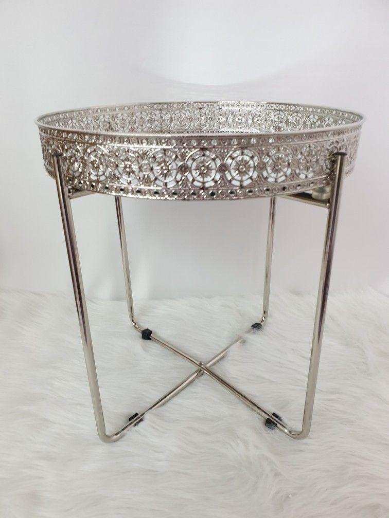 Beistelltisch In 2020 Couchtisch Metall Beistelltisch Sofa Tisch
