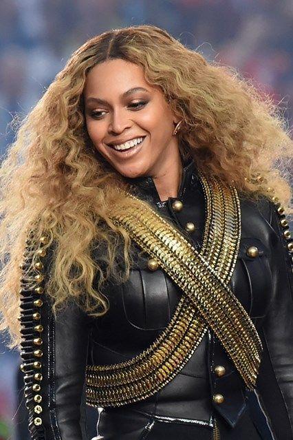 Beyoncé Hair Style File Gallery