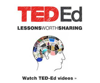 TED | Lessons Worth Sharing