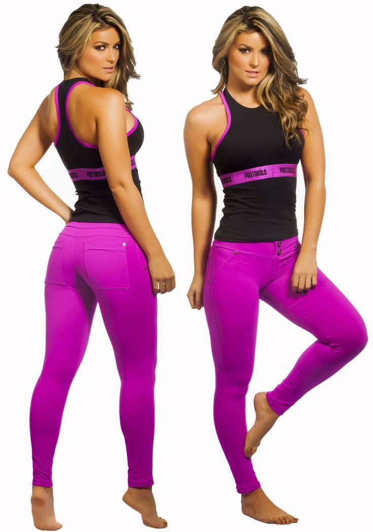 Pin on Women's Sportswear Trends