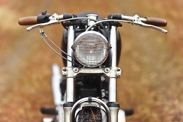 '81 Yamaha XV920R- Hageman Motorcycles