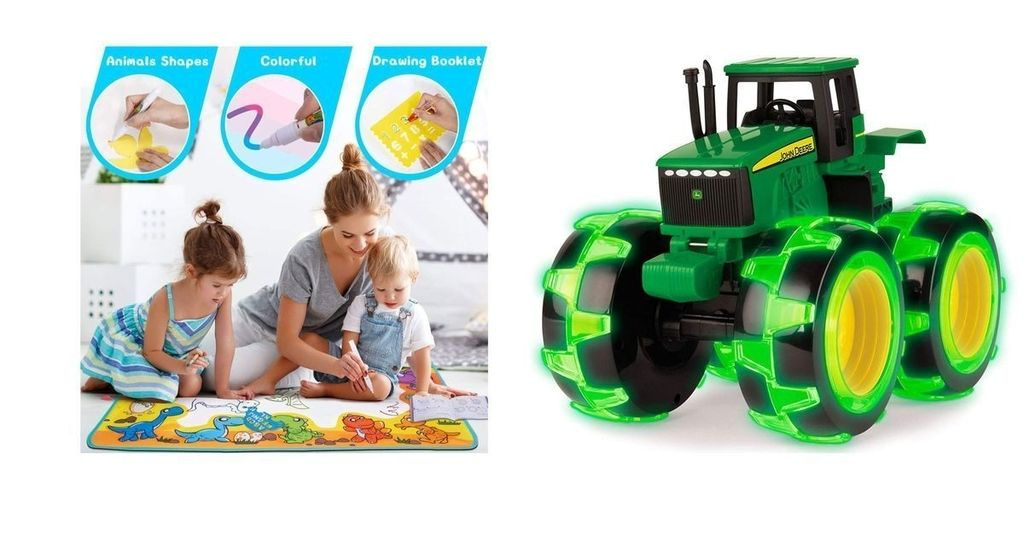 The Most Fun and Interactive Toys for 3-Year-Old Boys ...