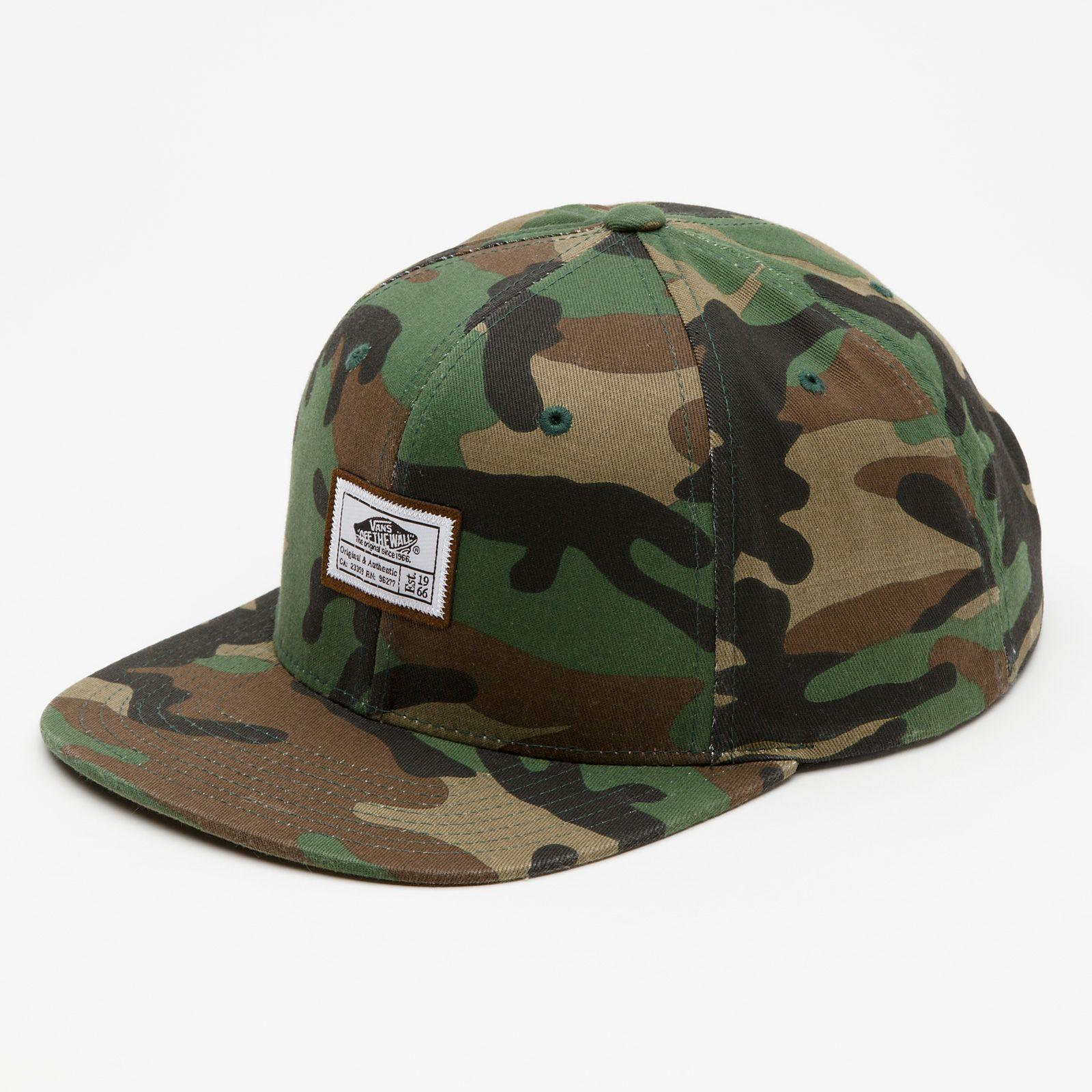 Product  Blackout Starter Cap Camo Hats f24d92e72bb7