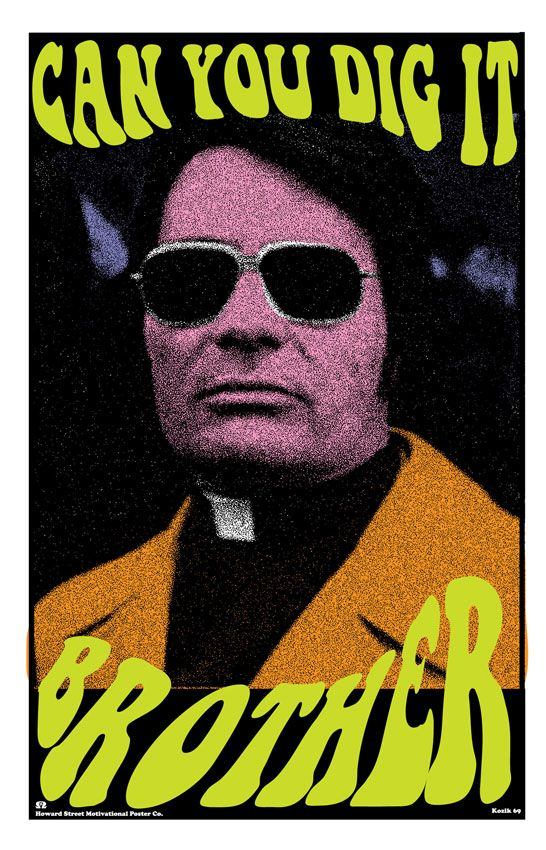 Frank Kozik Can You Dig It Poster On Sale Today Poster On Art Prints Rock Posters