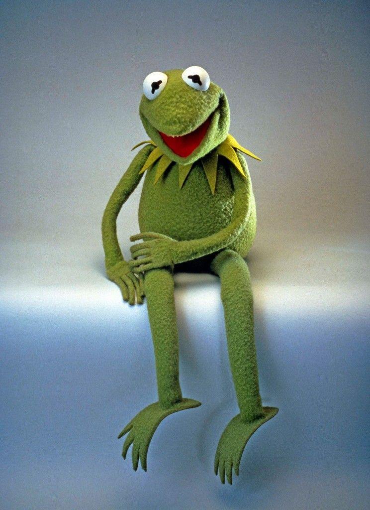 Kermit datovania mladšie prasa