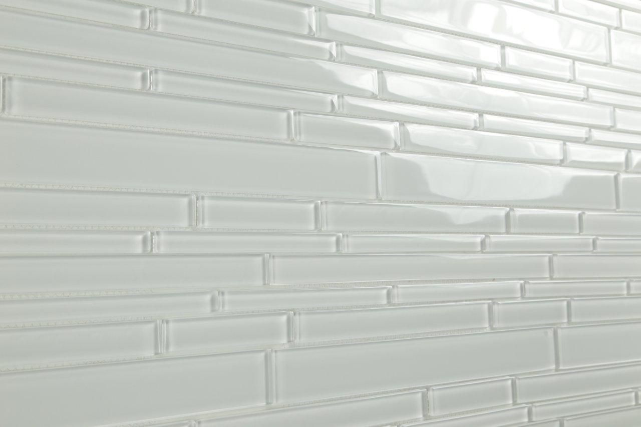 how to clean white tiles at home