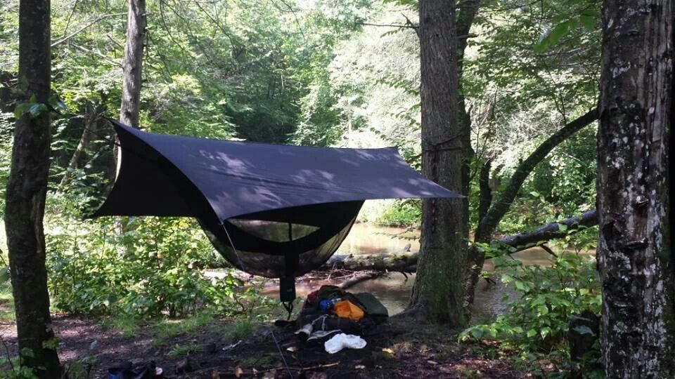 ENO hammock.who needs a tent? & ENO hammock.who needs a tent? | Lifestyle of The Great Outdoors ...