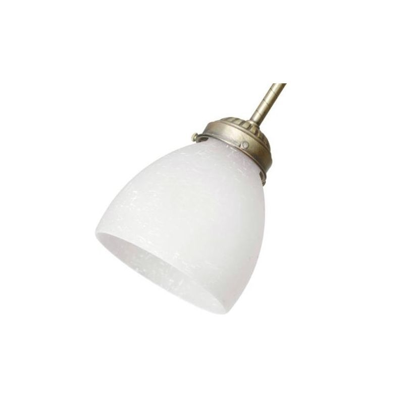 Hunter 28893 Light Fittings Glass Shades Ceiling Fan Accessories