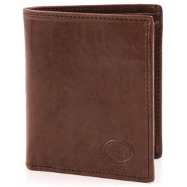 Story Uomo Men's Wallet leather brown
