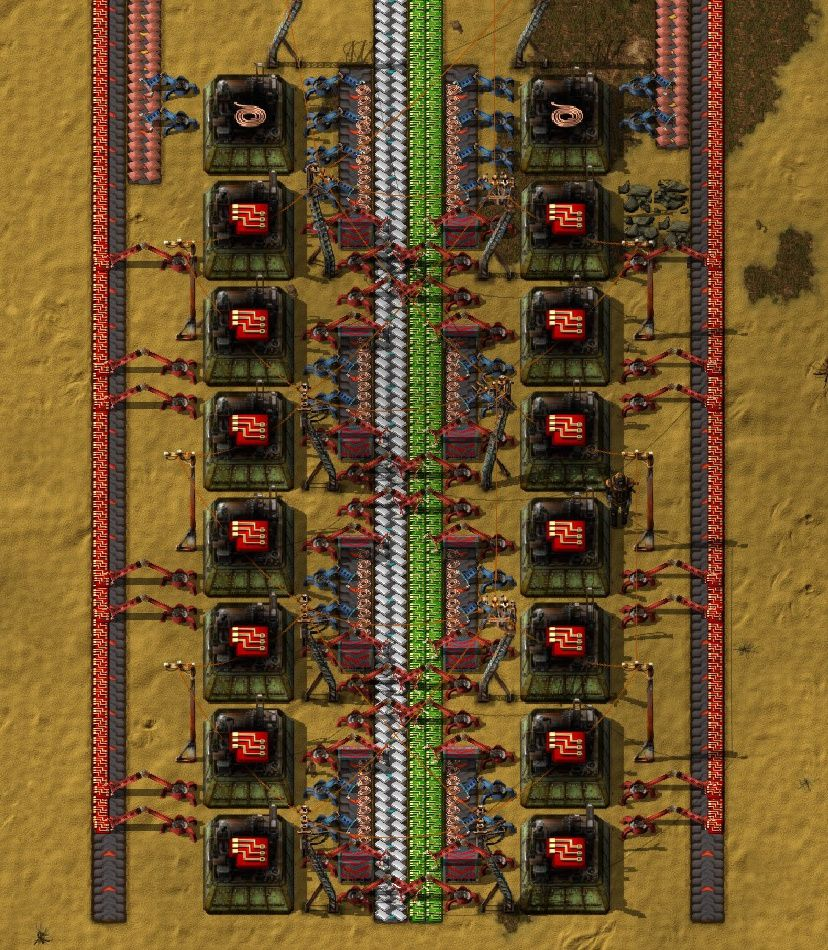 cd00262b1000d1 Steam Community    Guide    Factorio  Observations