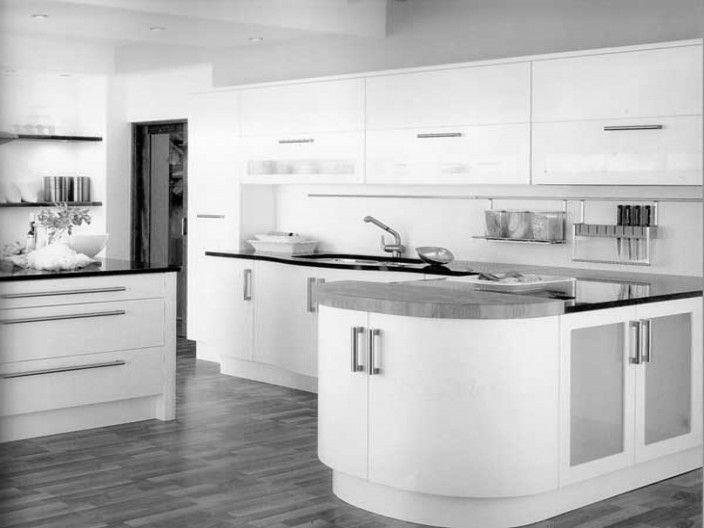 Kitchenstorageluxurymodernwhitekitchendesigninspiring Interesting Kitchen Models Review
