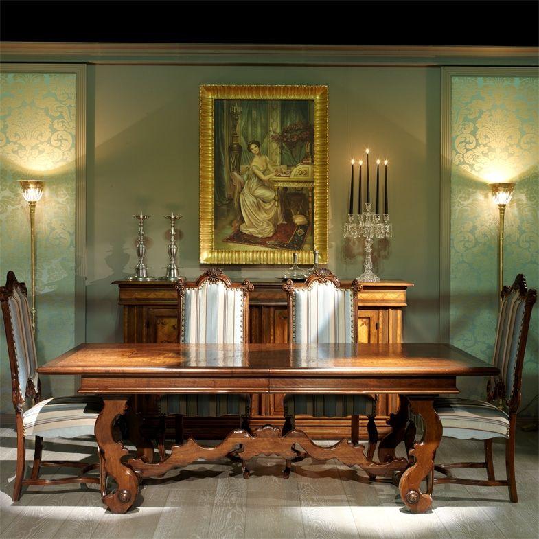 Classic Wooden Furniture Vera Antichità - Arte Brotto