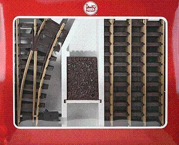 Lgb 19901 Track Siding Expander Set Siding Lgb Track