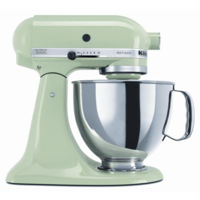 kitchenaid artisan stand mixer pistachio sears sears canada rh pinterest com