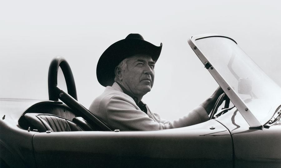 Sad day for motorsports and the automotive world as a whole. Carroll Shelby was am innovator up until the day he died. The industry will never forget what he brought to the table again and again. Kiss a Cobra goodnight and thank Mr. Shelby for the chance to see some amazing cars! Godspeed.