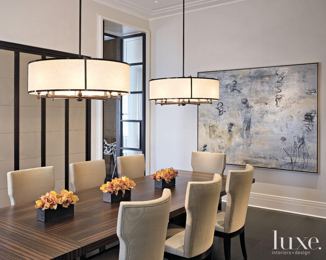 A parisianinspired chicago piedàterre luxeworthy design