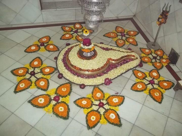 Shiv sringar