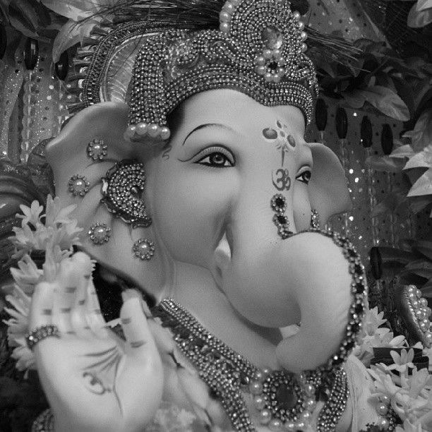 Ganpati Bappa Morya Ganesh Photo Ganesh Wallpaper Shri Ganesh