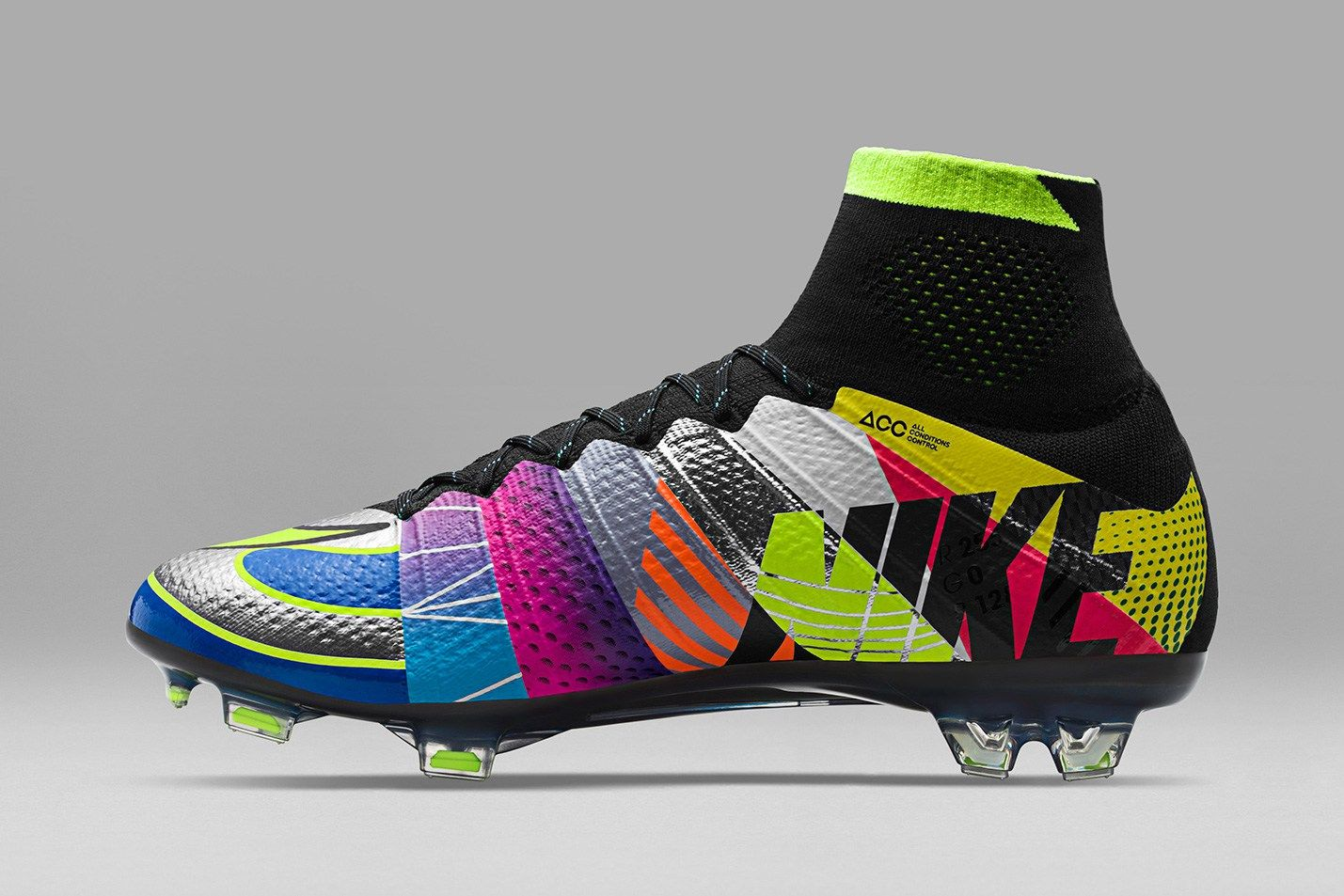 Nike Mercurial Superfly Iv What The Fussballschuhe Coole