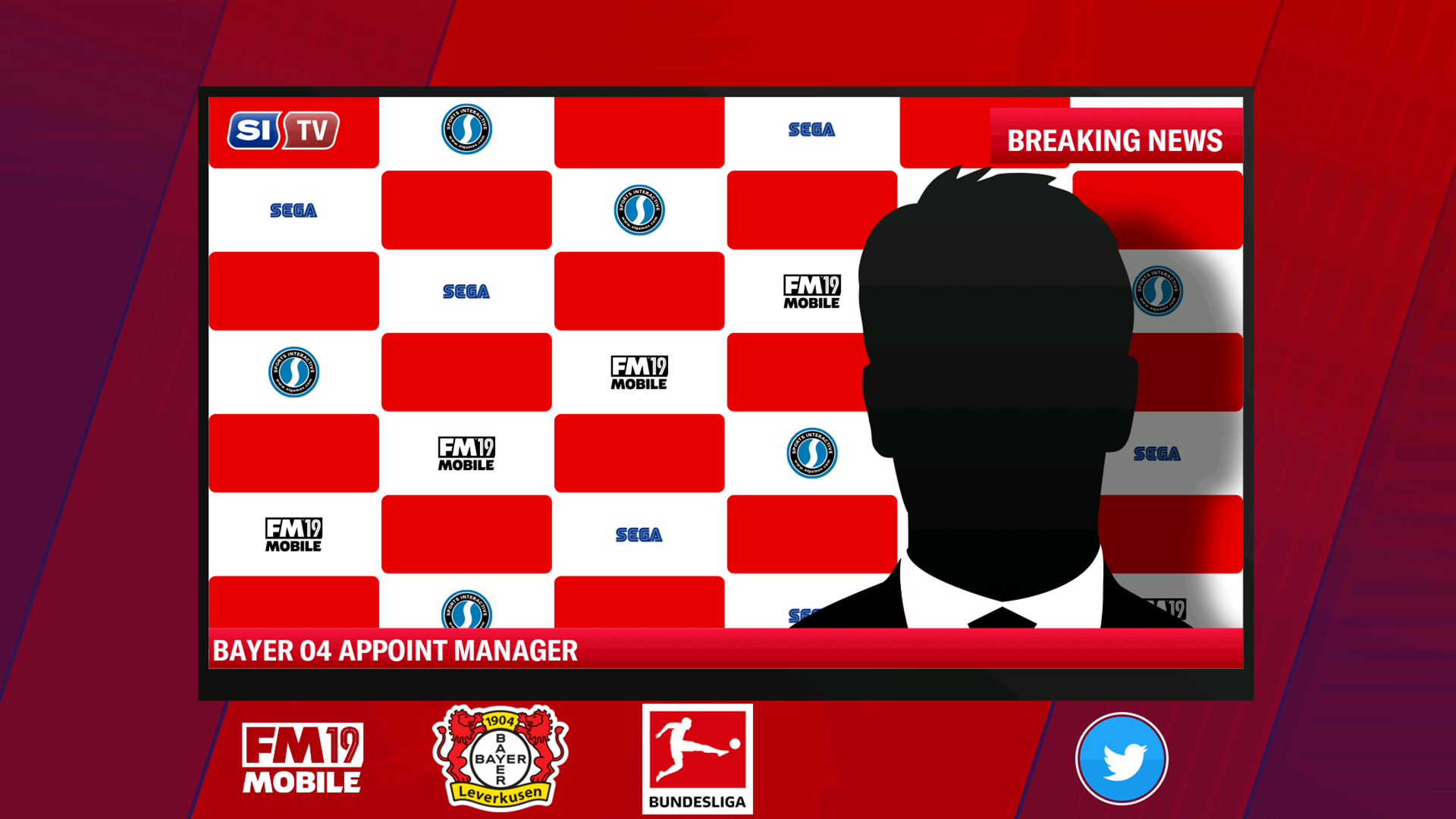 Football Manager 2019 Mobile Manager, Football, Mobile