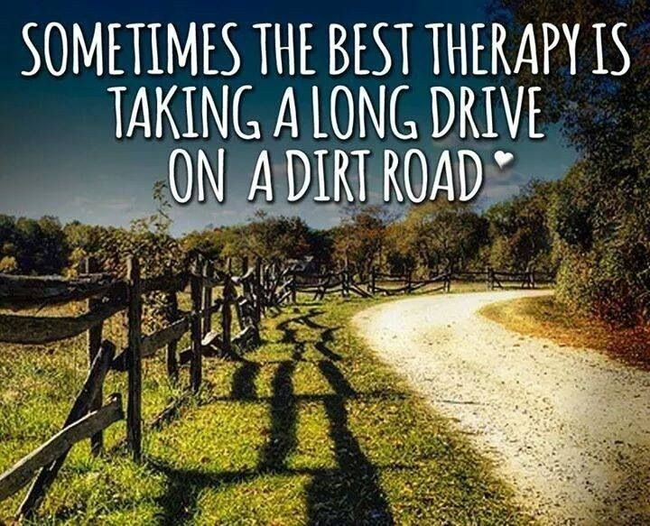 Back Road Therapy
