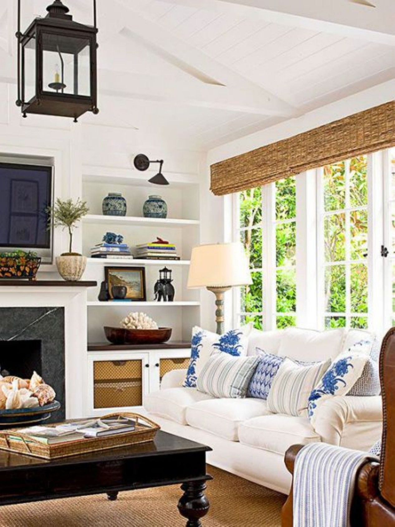 99 Gorgeous Coastal Living Room Decorating Ideas  Coastal Living Beauteous Coastal Living Room Designs 2018